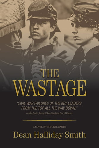 The Wastage - Cover Art